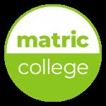 matric college logo